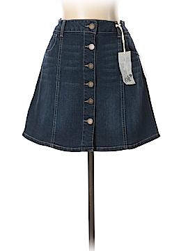 Jolt Denim Skirt Size 3
