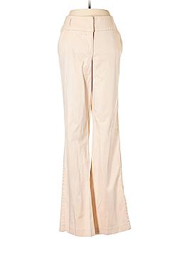 New York & Company Khakis Size 8 (Tall)