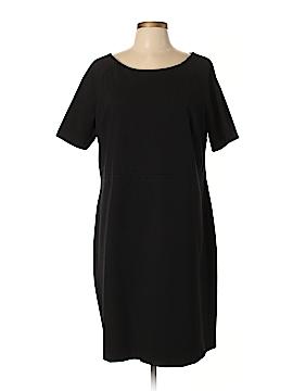 Talbots Casual Dress Size 14W