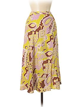 Tibi Silk Skirt Size M