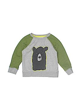 Cat & Jack Sweatshirt Size 3T