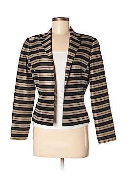 Adrianna Papell Silk Blazer Size 6