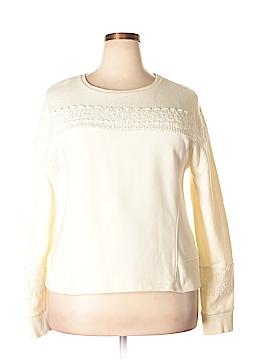 Banana Republic Sweatshirt Size XL