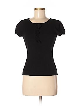Semantiks Short Sleeve Top Size M