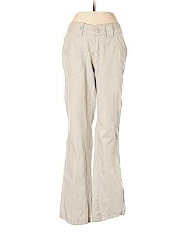 Carhartt Khakis Size 4