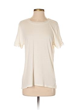 Isaac Mizrahi LIVE! Short Sleeve Top Size M