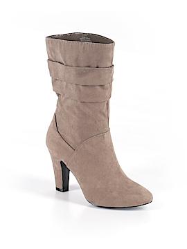 Nine West Boots Size 5 1/2