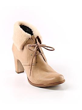Ecco Ankle Boots Size 38 (EU)