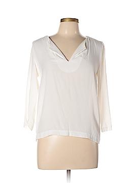 Mango 3/4 Sleeve Blouse Size 6