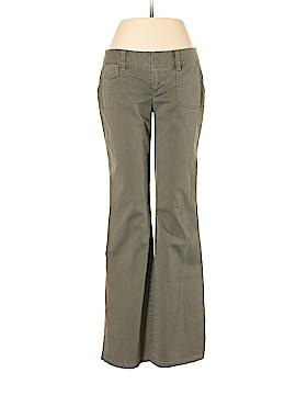 London Jean Casual Pants Size 4
