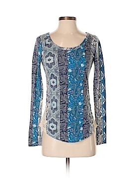 Deb Long Sleeve Blouse Size XS