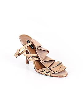 Nanette Lepore Heels Size 9