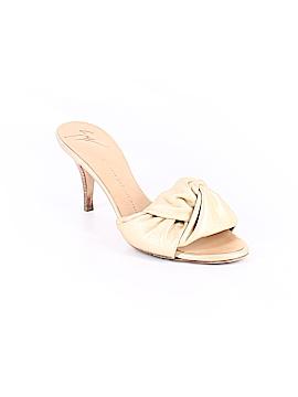 Giuseppe Zanotti Sandals Size 37.5 (EU)