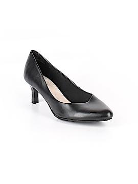 George Heels Size 8 1/2