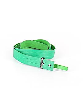 Anne Klein Leather Belt Size 14