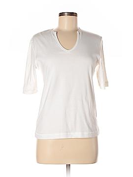 B. Moss Short Sleeve T-Shirt Size S