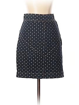 Rebecca Taylor Denim Skirt Size 2