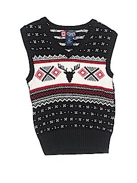 Chaps Sweater Vest Size 4