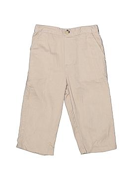 Good Lad Khakis Size 18 mo