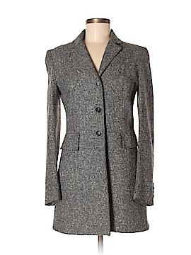 Michael Kors Wool Coat Size 6