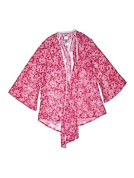 Knit Works Kimono Size 12