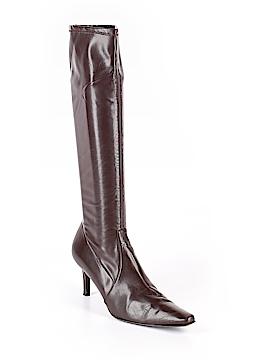 Delman Shoes Boots Size 9