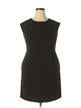 Ann Taylor LOFT Casual Dress Size 16 (Petite)