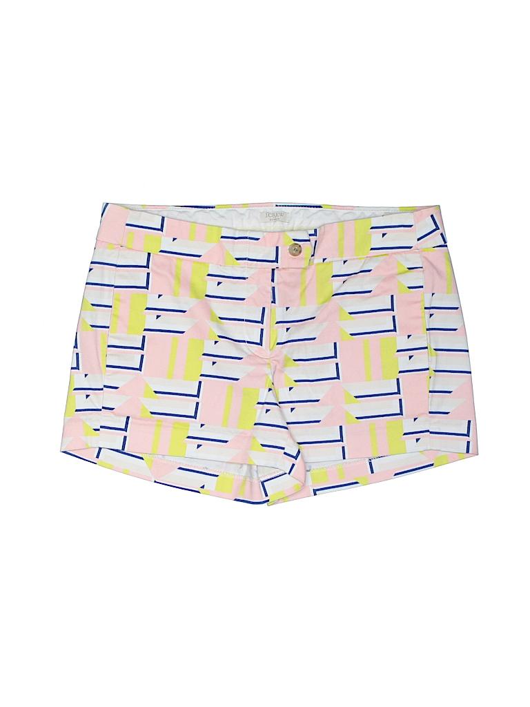 J. Crew Factory Store Women Shorts Size 4