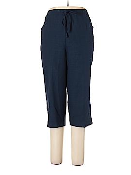 Rebecca Malone Casual Pants Size XL
