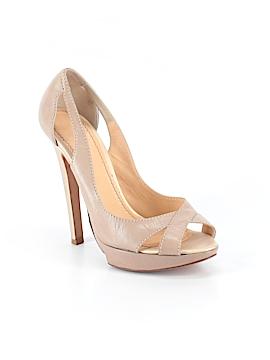 Pollini Heels Size 38.5 (EU)