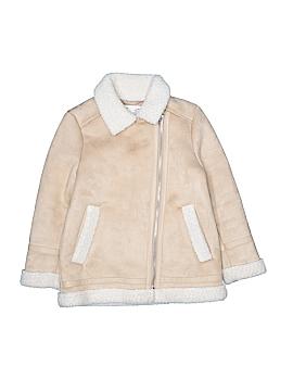 Zara Coat Size 8