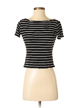 Tres Bien U.S.A. Short Sleeve T-Shirt Size S