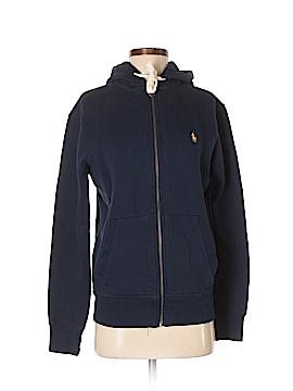 Polo by Ralph Lauren Zip Up Hoodie Size S