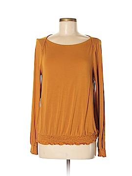 Cupio Long Sleeve Top Size M