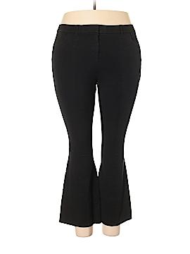 Isaac Mizrahi Jeans Size 20 (Plus)