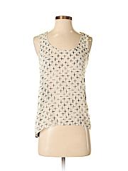 One Clothing Women Sleeveless Blouse Size S