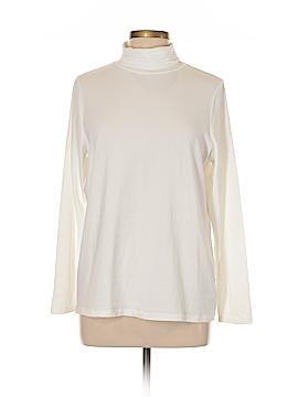 Talbots Long Sleeve Turtleneck Size 1X (Plus)