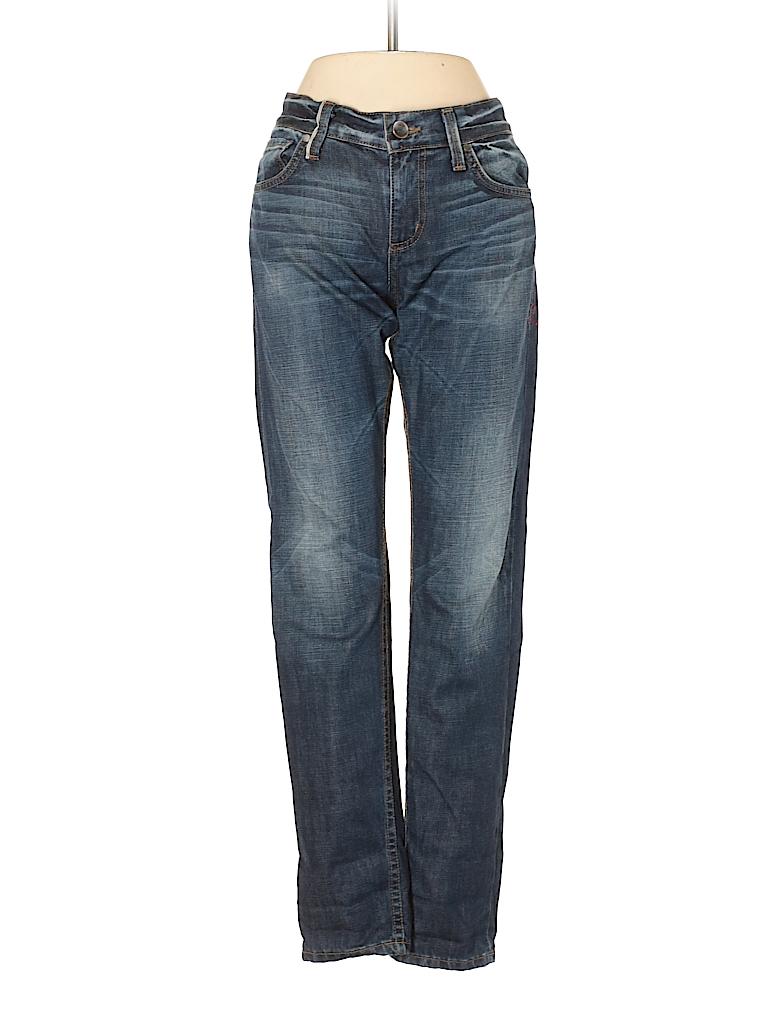 Level 99 Women Jeans 25 Waist