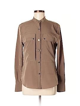 Karen Millen Long Sleeve Blouse Size 6