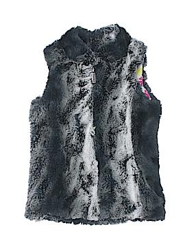 Hatley Vest Size 5