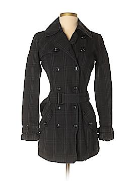 Esprit Trenchcoat Size 0