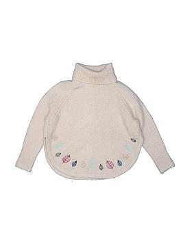 Rockin' Baby Turtleneck Sweater Size 4 - 5