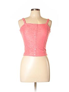 Full Tilt Sleeveless Blouse Size XL