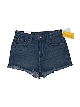 H&M Denim Shorts Size 10