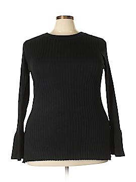Du Jour Pullover Sweater Size XL