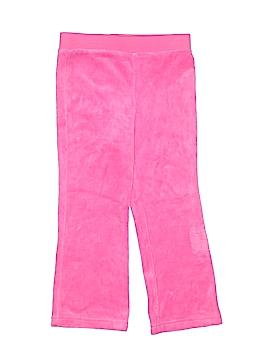 Healthtex Velour Pants Size 4T