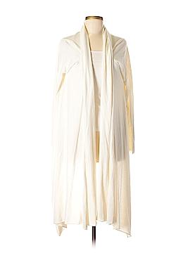 DKNY Silk Cardigan Size Med - Lg