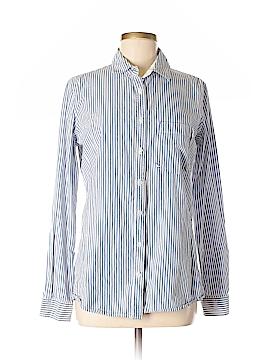 Johnnie b Long Sleeve Button-Down Shirt Size XL