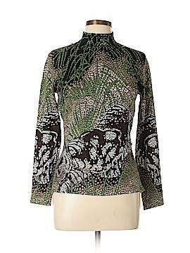 Alberto Makali Turtleneck Sweater Size L