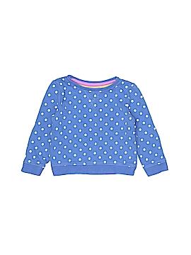 Mini Boden Sweatshirt Size 18-24 mo